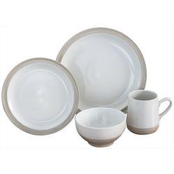 16-pc. Grayden Dinnerware Set