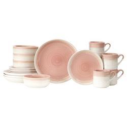 16-pc. Hearth Dinnerware Set