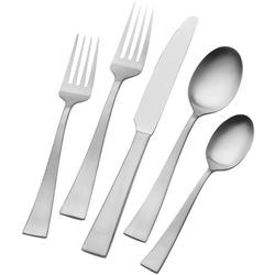 Britt 20-pc. Flatware Set
