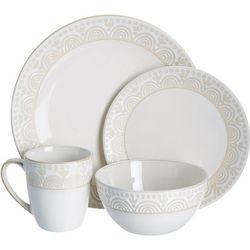 Pfaltzgraff 16-pc. Amelia Dinnerware Set