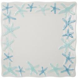 Cape Coral Starfish Dinner Plate