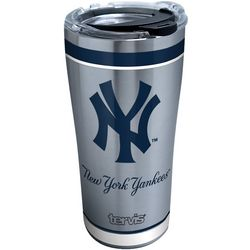 20 oz. Stainless Steel Yankees Traditions Tumbler