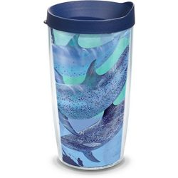 Tervis 16 oz. Guy Harvey Mirage Dolphin Tumbler With Lid