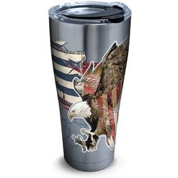 Tervis 30 oz. Stainless Steel Americana Tumbler