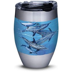 Tervis 12 oz. Stainless Steel Guy Harvey Dolphin Tumbler