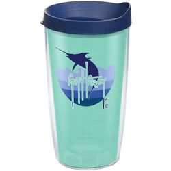 Tervis 16 oz. Guy Harvey Mini & Navy