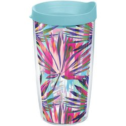 Tervis 16 oz. Multi Palms Tumbler With Lid