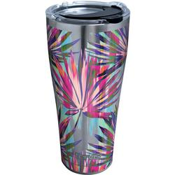 30 oz. Stainless Steel Multi Palms Tumbler