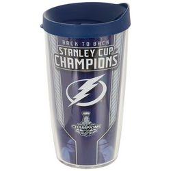 Tervis 16 oz. Tampa Bay Lightning Stanley Cup Tumbler