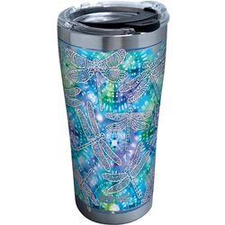 Tervis 20 oz. Stainless Steel Tie Dye Dragonfly
