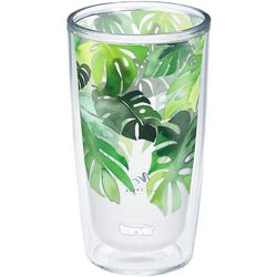 Tervis 16 oz. Yao Cheng Philodendron Tumbler