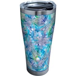 Tervis 30 oz. Stainless Steel Tie Dye Dragonfly Tumbler