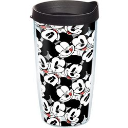 Tervis 16 oz. Disney Mickey Expressions Tumbler With Lid