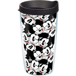 16 oz. Disney Mickey Expressions Tumbler With Lid