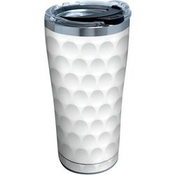 Tervis 20 oz. Stainless Steel Golf Ball Texture