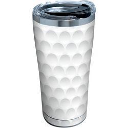 20 oz. Stainless Steel Golf Ball Texture Tumbler
