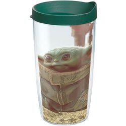 16 oz. The Child Tumbler With Lid