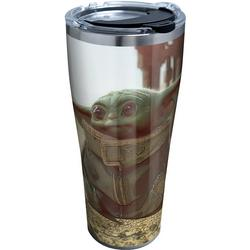 30 oz. Stainless Steel The Child Travel Tumbler