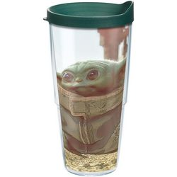 24 oz. The Child Tumbler With Lid