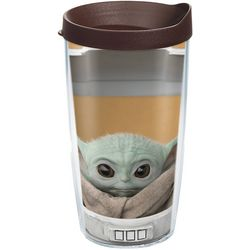 Tervis 16 oz. The Child Stare Tumbler With Lid