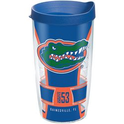 Tervis 16 oz. Florida Gators Classic Tumbler With Lid