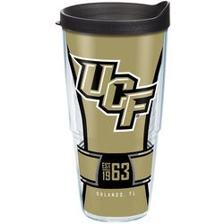 Tervis 24 oz. UCF Knights Classic Travel Tumbler With Lid