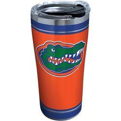 20 oz. Stainless Steel Florida Gators Tumbler