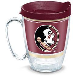 16 oz. Florida State Travel Mug
