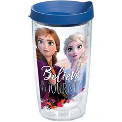 Tervis 16 oz. Disney Frozen 2 Believe Tumbler with Lid