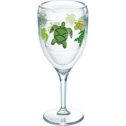Tervis 9 oz. Turtle Wine Glass