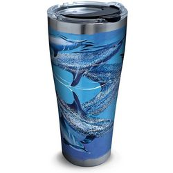 Tervis 30 oz. Stainless Steel Guy Harvey Dolphin Tumbler