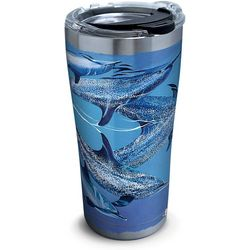 Tervis 20 oz. Stainless Steel Guy Harvey Dolphin Tumbler