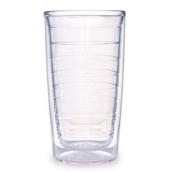 Tervis 16 oz. Clear Tumbler