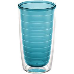 Tervis 16 oz. Purist Blue Tumbler