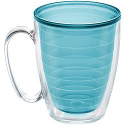 16 oz. Pure Blue Mug