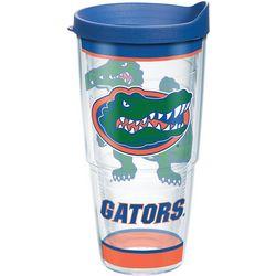 24 oz. Florida Gators Traditions Tumbler With Lid