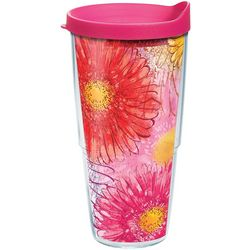 Tervis 24 oz. Colossal Daisy Tumbler With Lid
