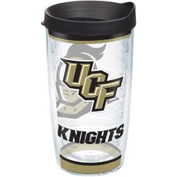 Tervis 16 oz. UCF Knights Traditions Tumbler With Lid