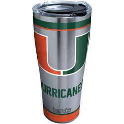 Tervis 30 oz. Stainless Steel Miami Hurricanes Tumbler