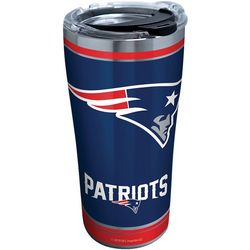 Tervis 20 oz. Stainless Steel Patriots Touchdown Tumbler
