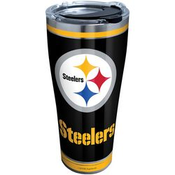 Tervis 30 oz. Stainless Steel NFL Steelers Touchdown Tumbler
