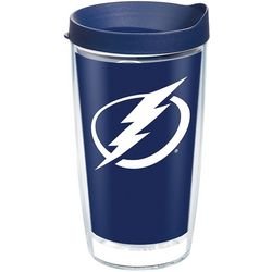 Tervis 16 oz. Tampa Bay Lightning Bolt Travel Tumbler