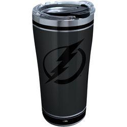 Tervis 20 oz. Stainless Steel Lightning Blackout Tumbler