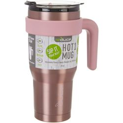 Reduce 24 oz. Hot 1 Stainless Steel Travel Mug