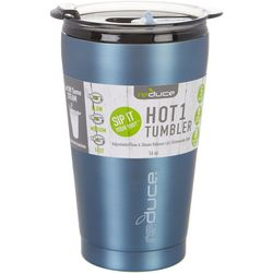 Reduce 16 oz. Hot 1 Stainless Steel Travel