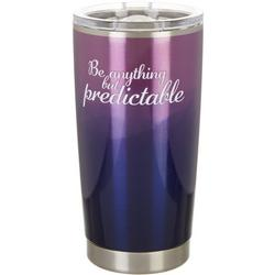 20 oz. Stainless Steel Be Anything Tumbler