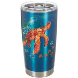 20 oz. Stainless Steel Got Your Back Tumbler