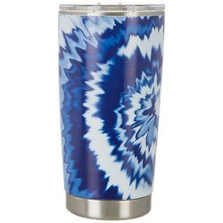 Meteor 20 oz. Stainless Steel Active Tie Dye