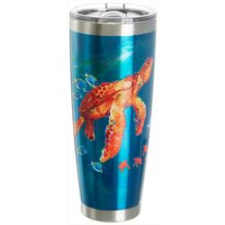 30 oz. Stainless Steel Got Your Back Tumbler