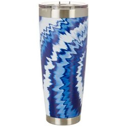Meteor 30 oz. Stainless Steel Active Tie Dye